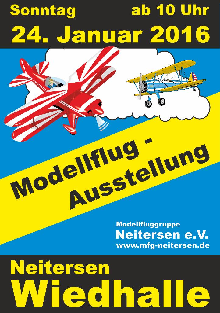Plakat Ausstellung 2016